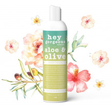 Hey Gorgeous Aloe and Olive Conditioner - 250ml