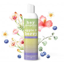 Amazing scent Protects outer layer of the hair Adds lustre, shine and gloss Vegan, cruelty-free and organic