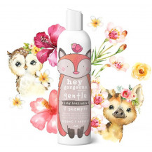 Hey Gorgeous Gentle Baby Body Wash and Shampoo - 250ml