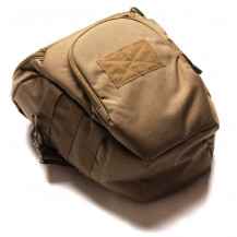 Hard Head Veterans Combat Helmet Bag - Tan