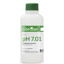 Hanna GroLine pH 7 Buffer Solution