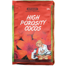 Atami High Porosity Cocos Growing Medium - 50L
