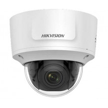 Hikvision 2MP WDR Vari-focal Network Dome Camera
