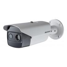 Hikvision Thermal Bi-spectrum Network Bullet Camera