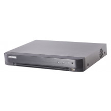 Hikvision Turbo 8 Channel 720P HD-TVI DVR - DS-7208HQHI-K1