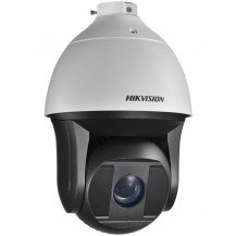 Hikvision Outdoor 2-MP 25X Ultra-low Light Network PTZ Dome Camera