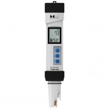 HM Digital COM-300 Waterproof pH/EC/TDS/Temp Meter