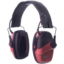 Howard Leight Impact Sport Electronic Earmuffs - Pink