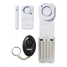 Sabre Home And Personal Alarm Kit
