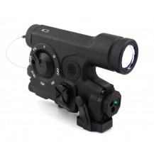 Laserspeed Multi-Functional Tactical Rifle Laser Sight - Green