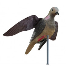 Hunter's Edge Wing-It Dove Decoy - 22""