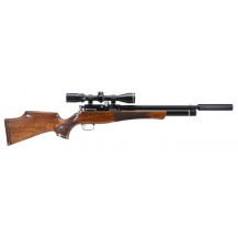 Daystate Huntsman Regal PCP Air Rifle - 5.5 mm, 40 ft, Right Hand - Please Note: Rifle comes without scope.