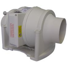 "Hydor IMF200 Inline Axial Fan - 200mm (8"")"