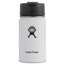 Hydro Flask Coffee Flask 354ml - White