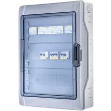 IBC Backup Box 1 - For Sunny Island