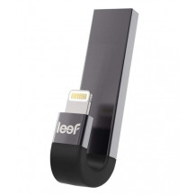 Leef iBridge 3 Mobile Storage 128GB (Black)