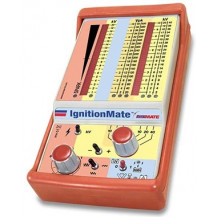IgnitionMate - Ignition diagnostic tester