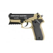 Gamo PT-80 Desert Attack 4.5mm Air Pistol