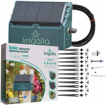 Irrigatia SOL C12 Smart Solar Automatic Watering System - 12 Units
