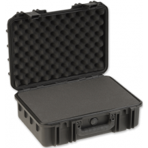 SKB iSeries 1711-6 Medium Waterproof Utility Case With Foam