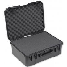 SKB iSeries 1813-7 Medium Waterproof Utility Case With Foam