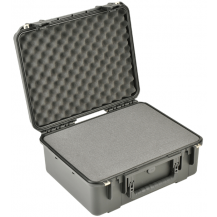 SKB iSeries 1914N-8 Medium Waterproof Utility Case With Foam (no wheels)