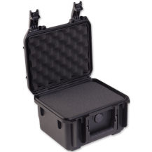 SKB iSeries 0907-6 Small Waterproof Case With Foam