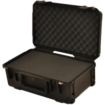 SKB iSeries 2011-7 Medium Waterproof Utility Case With Foam (wheels)