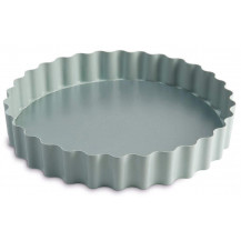Jamie Oliver Non-Stick Loose Base Tart Tin