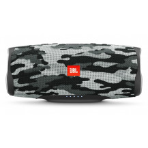 JBL Charge 4 Wireless Speaker - Camo