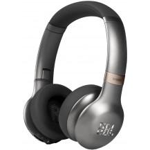 JBL Everest 310BT Bluetooth Headphones - Gun Metal Grey