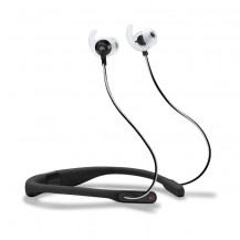 JBL Reflect Fit Heart Rate Wireless Sports Headphones - Black
