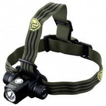 Jetbeam HR25 Headlamp - 1180 Lumens