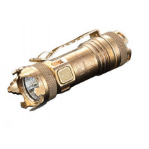 Jetbeam Jet-II Pro Beryllium Copper Flashlight - 510 Lumens (Colour may vary)