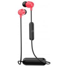 Skullcandy JIB Wireless Earphones - Black/Red