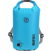 Jr Gear Luna Dry Bag - Aqua, 15L