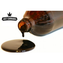 Blackstrap Molasses - 750L