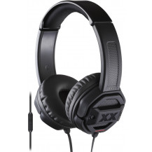 JVC HA-SR50X Xtreme Xplosives Headphones - Black