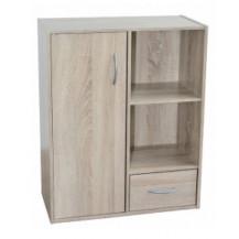Kaio Corsica 1 Door Storage Cabinet