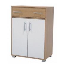Kaio Corsica 2 Door Storage Cabinet