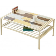 Kaio Florence Coffee Table