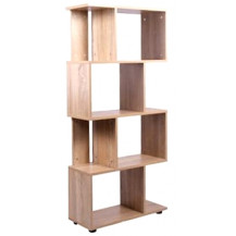 Kaio Genoa Geometric Shelf