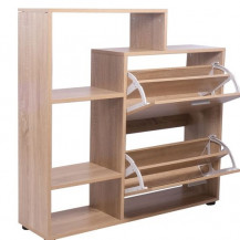 Kaio Perugia Display Shoe Cabinet