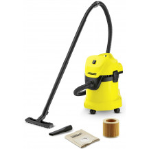 Karcher WD3 Multi-Purpose Vacuum Cleaner