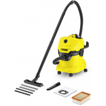 Karcher WD4 Multi-Purpose Vacuum Cleaner