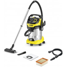 Karcher WD6 Premium Multi-Purpose Vacuum Cleaner