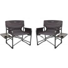 Kaufmann Director Titan Chair - 2 Pack