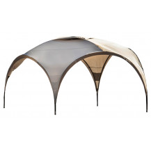Kaufmann Dome Gazebo without Sides