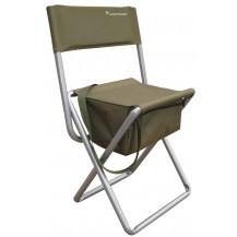 Kaufmann Fisherman Chair with Backrest