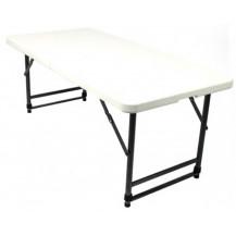 Kaufmann Foldable Poly Top Table - 120cm x 60cm